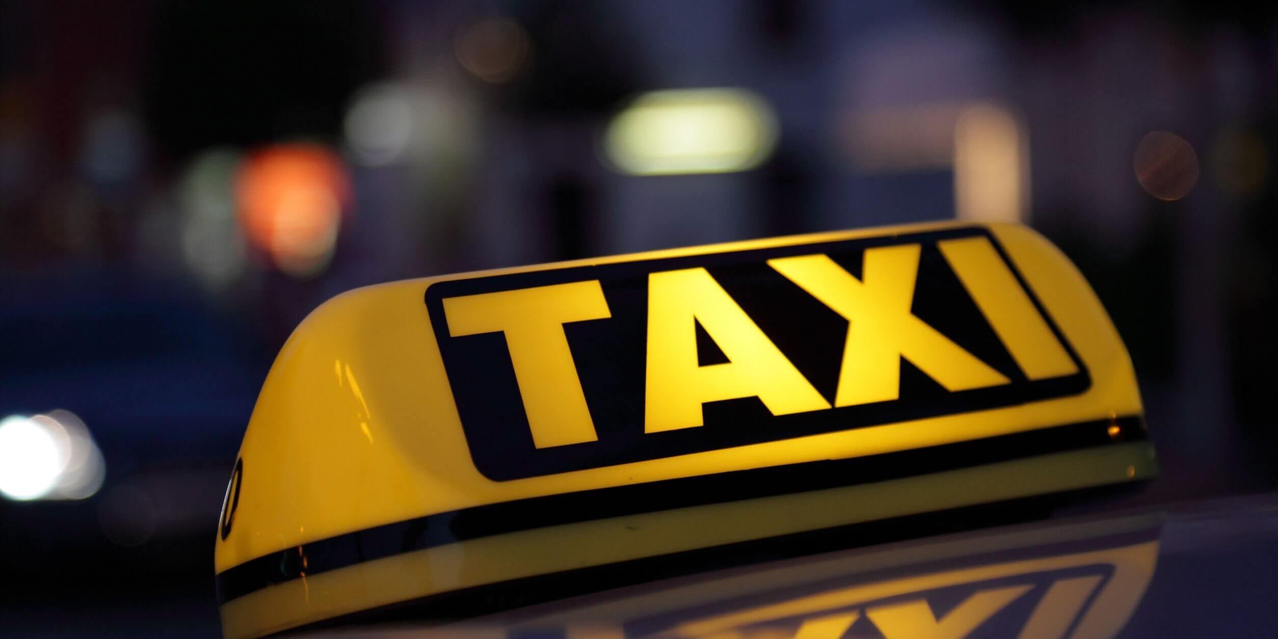 chiama taxi torino